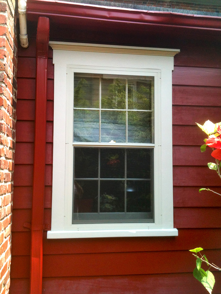 Storm Window Installation Mon Ray Storm Windows